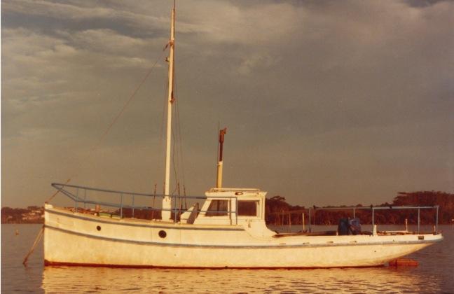 Crest 1983