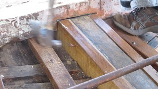 Copper Nail